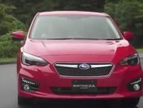 The 2017 Impreza Holds The Key To Subaru's Future
