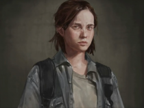 The Last Of Us 2 News, Updates: Ellie Concept Arts Revealed; Shows A Full Look At Her Tattoo