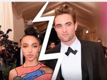 OMG! Robert Pattinson - FKA Twigs BREAK UP!
