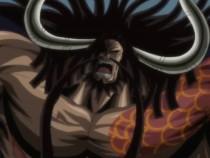 'One Piece' Kaido Arc