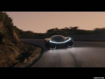 Faraday Future Will Unveil Their First Production Vehicle At The Consumers Electronics Show
