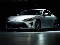 Here's What We Know About The Next Generation Toyota 86