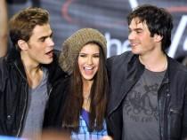 'The Vampire Diaries' Hot Topic Tour