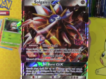 Opening 5x Solgaleo GX collection boxes! Pokemon TCG Sun and Moon GX reveals!