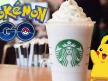Pokemon Go Update: Starbucks Promotion Adds 5,000 PokeStop Locations