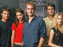 Katie Holmes Slams Rumors Of 'Dawson's Creek' Reunion, Says It's Not Happening