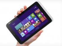 Acer W3-810 Windows 8 Tablet