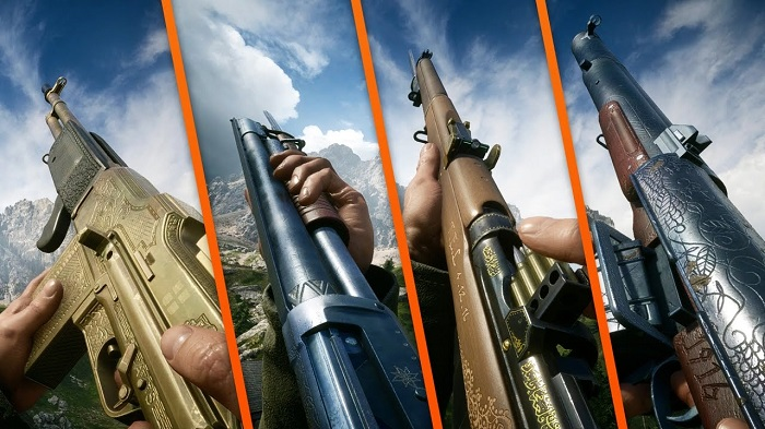 Battlefield 1 Guide: How To Be Effective In Each Class