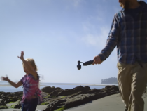 You Don't Need A Drone To Use The New GoPro Karma Grip, Now For Sale At $299