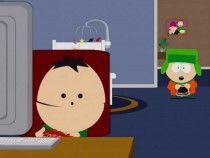 South Park' Ike Is A Fan Of 'Naruto,' 'Yuri!!! On Ice'