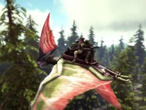 Ark: Survival Evolved PS4 Guide: How To Tame Dinosaurs