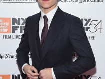 54th New York Film Festival - Closing Night Screening Of 'The Lost City Of Z'
