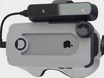 Bridge VR Headset For iPhone