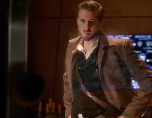 'Legends Of Tomorrow' Season 2 Spoilers, News And Updates: Rip Hunter Coming Back, But From Another Universe, And Evil?