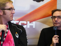 Blizzcon 2015 - Overwatch Interview with Jeff Kaplan and Timothy Ford