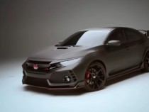 Honda Civic Type R Sets Eyes On Taking Back Nurburgring Crown
