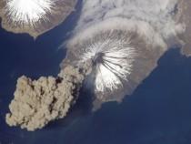 Mount Cleveland In Alaska