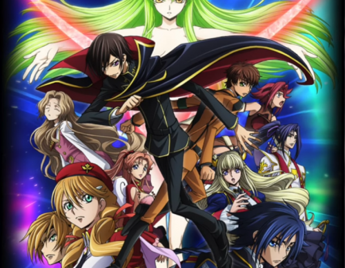 'Code Geass' Season 3 Gets The Green Light; Lelouch Lamperouge Time Travels After 'Zero Requim'?