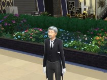 The Sims 4: Vintage Glamour Stuff Butler Guide: Everything You Need To Know About Your Servant