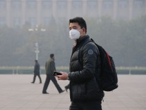 Exercising May Not Be Good For People In Areas With Polluted Air, Study Shows