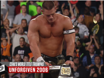 John Cena's Greatest World Title Triumphs: WWE Top 10