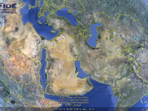 Latest Google Earth Timelapse Shows How Earth Will Look Like After 30 Years
