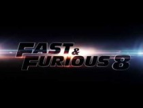 Fast & Furious 8 - The Fate of the Furious
