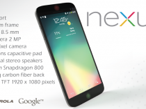 Concept Image Of Motorola Nexus+ 1