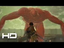 Attack on Titan / Shingeki no kyojin Season 2