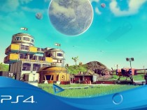 New No Man's Sky Update Arrives On PS4, Details Revealed