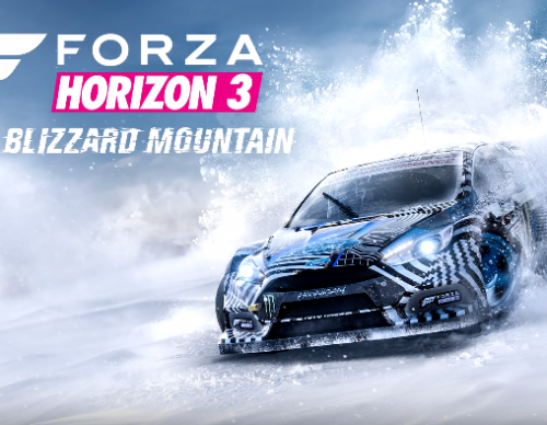 Top 5 Racing Games Inspirations of Forza Horizon 3