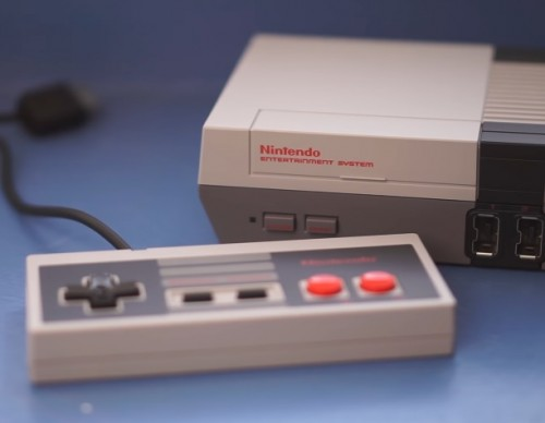 NES Classic Edition is said to be a mere Linux-powered device in a case.