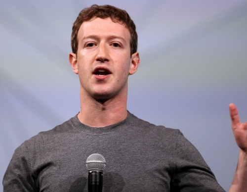 CEO Mark Zuckerberg Decided To Put a 'Report Post' Option In Every Post