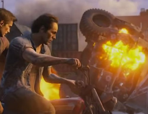 PS4 Exclusives Vs Xbox One Exclusives 2016 - Top 10 Games
