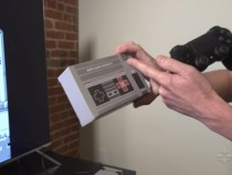 How to Solve the NES Classic's Cord Length Problem