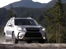 Subaru Forester Reigns Supreme In Safety Aspect, Here's Why