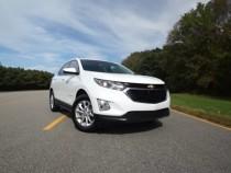 Chevrolet Reveals 2018 Equinox Price