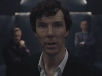Sherlock, Season 4: Preview