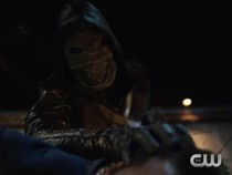 'Arrow' Season 5, Episode 10 Spoilers
