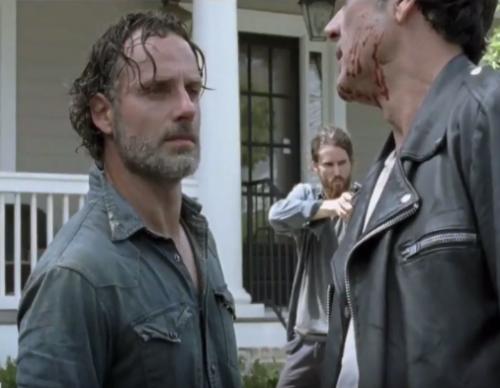 The Walking Dead Season 7, Episode 9
