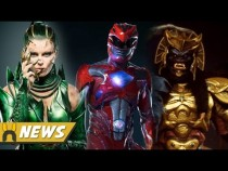 Goldar and Putty Patrol CONFIRMED for Power Rangers 2017!