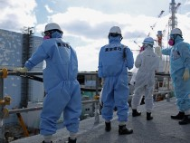 Fukushima Radiation Leak Reaches US Shores
