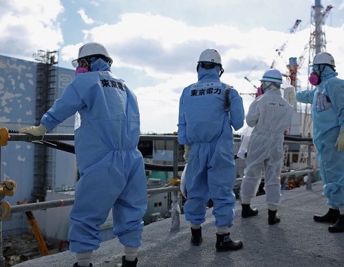 Fukushima Radiation Leak Reaches US Shores
