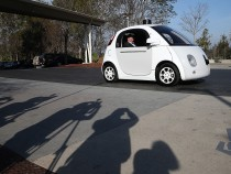Driverless Car Testing Has Just Been Legalized In Michigan