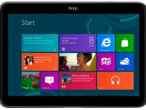 Windows 8 HTC Tablet Conept