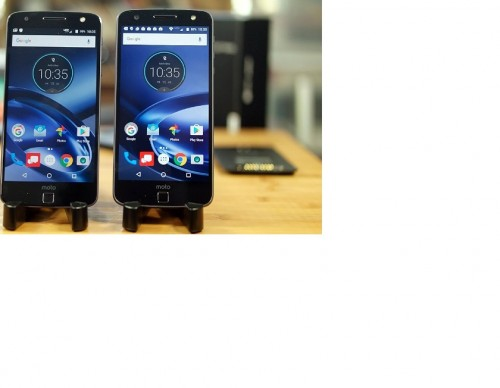 Moto Z and Moto Z Force Review: More than just mods?