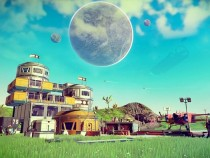 Are You The Guy No Man's Sky Developer Hello Games Is Looking For?
