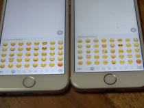 Apple's Massive Emoji Redesign Available For the iOS 10.2 Update
