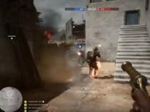 Battlefield 1 Flare Gun