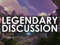 Legion Legendaries - The Current Design Is A Bad Fit For WoW